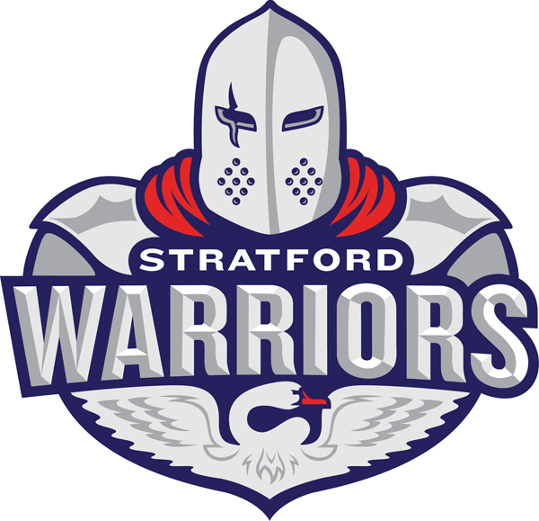 Stratford Warriors Jr. B